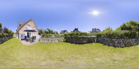 Ferienhaus auf Sylt